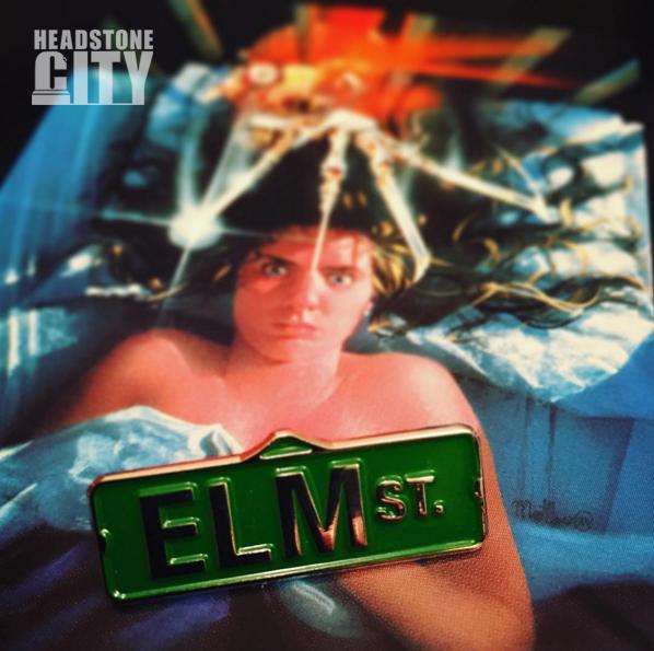 elm-street-enamel-pin