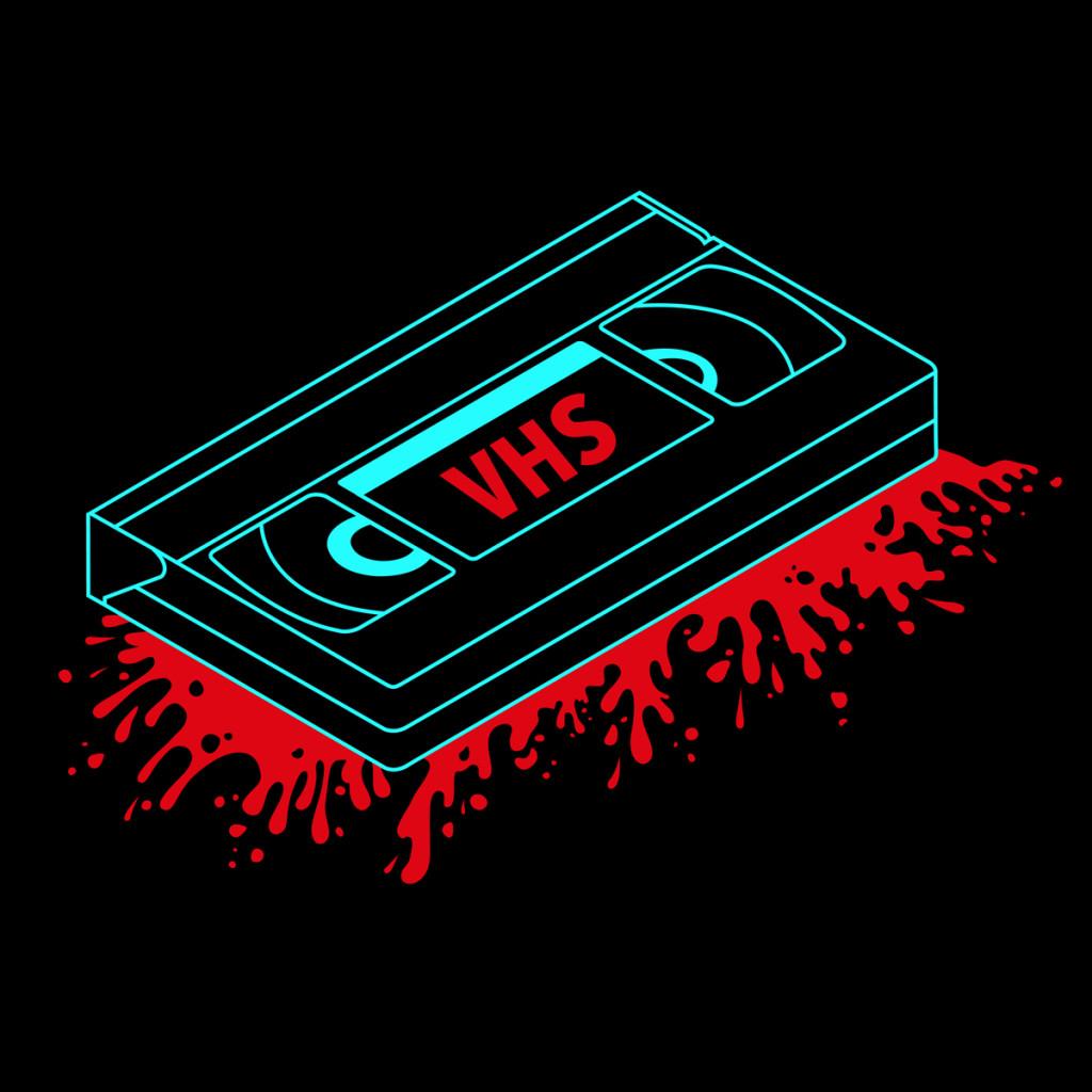 VHS-Horror