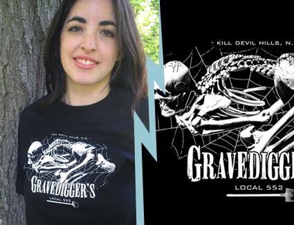 Gravedigger's Local 552