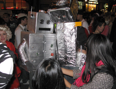Robots deux